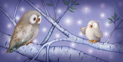 owls-watercolour-gailyerrill-soft-cute-jpg