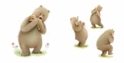 grandma-bear-and-cub-hugs-soft-cute-baby-jpg