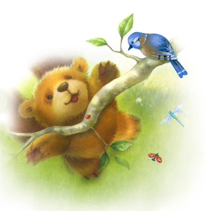 la-bear-and-bird-jpg