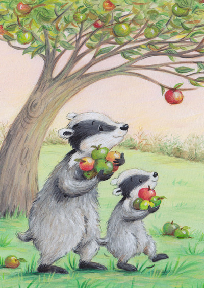 badgers-apples-jpg