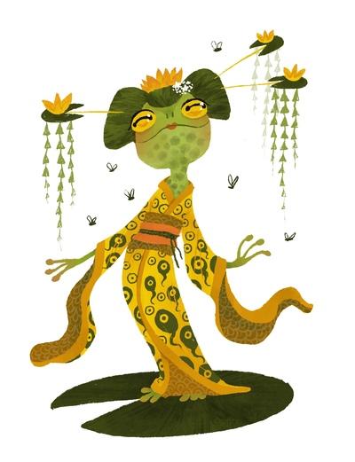 japanese-frog-hime-jpeg