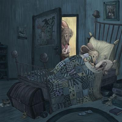 bedroom-mouse-night-mother-boy-jpg