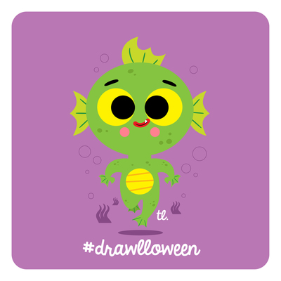 drawlloween-monster-lagoon-fins-jpg