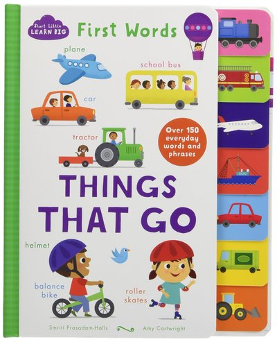 things-that-go