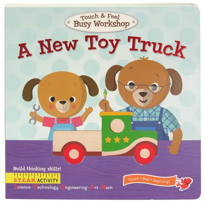 a-new-toy-truck