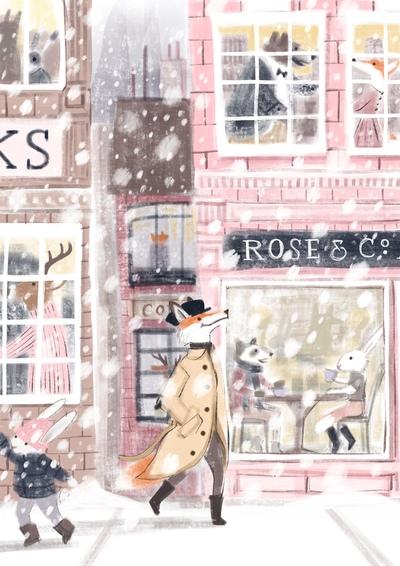 winter-stroll