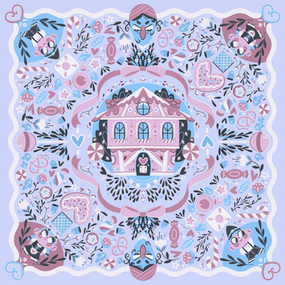 pattern-design-hansel-gretel-candy-house-story-jpg