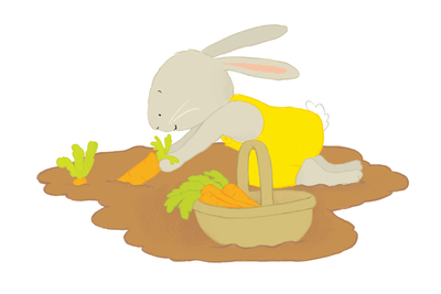 claire-keay-rabbit-pulling-carrots-jpg