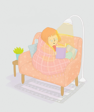 claire-keay-woman-reading-sofa-blanket-available-jpg