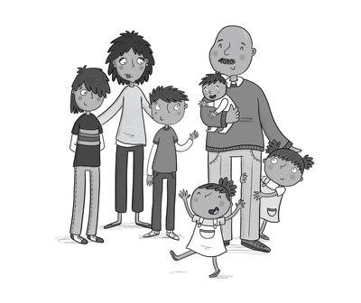 milo-s-family