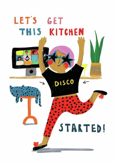 kitchen-disco