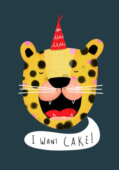 i-want-cake