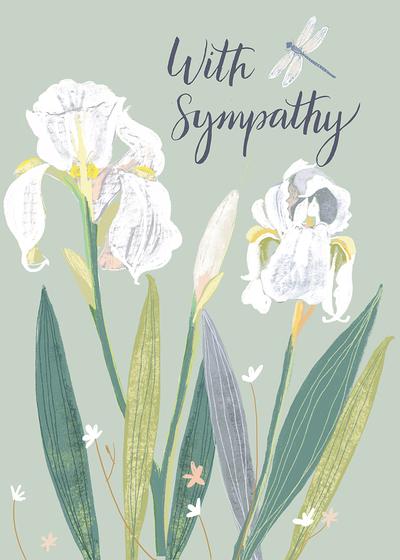 white-iris-sympathy-dragonfly-jpg