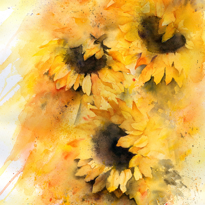 drippy-sunflowers-sq-jpg