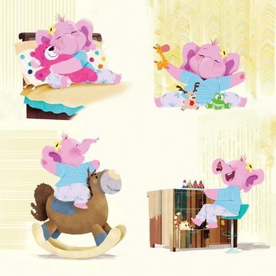 i-love-my-prety-flowery-pyjamas