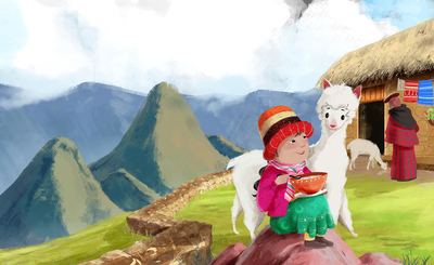 peruvian-highlands