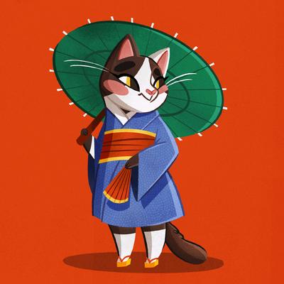 cat-japan-kimono-umbrella-jpg