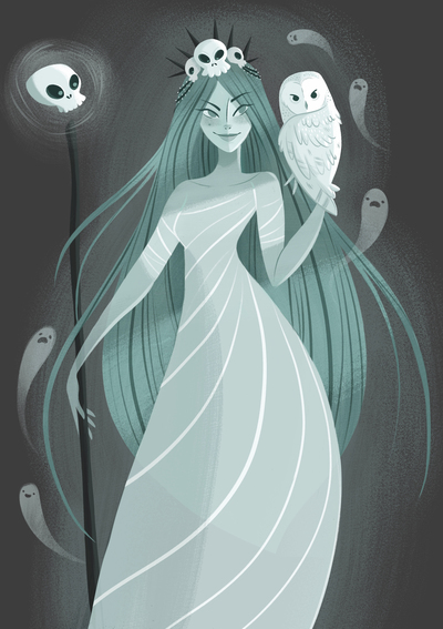 ghost-spirit-lady-owl-skull-jpg