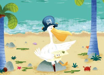 pelican-pirate-png