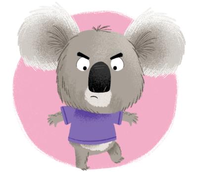 angry-koala-png