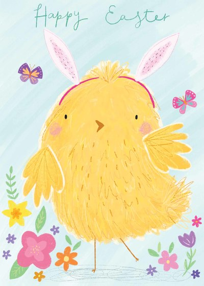 easter-chick-with-bunny-earsfayebuckingham-jpg
