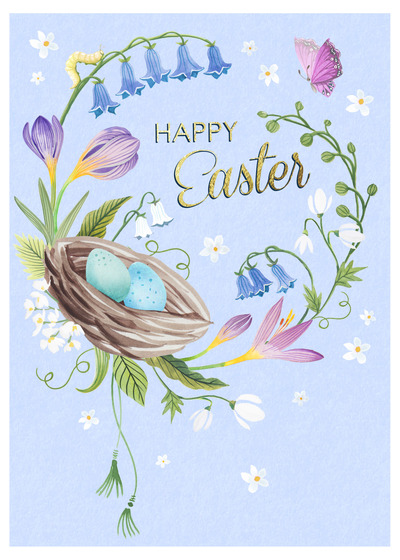 easter-spring-wreath-nest-eggs-bluebells-crocus-copyvnelson-jpg