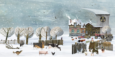 nuclear-plant-girl-farm-animals-snow-jpg