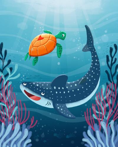 underwater-dance