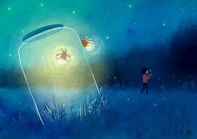 firefly-isolation-trap-boy-night-jpg