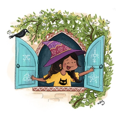 witch-hat-window-morning-happy-jpg