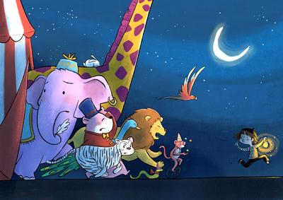 circus-escape-animals-run-night-jpg