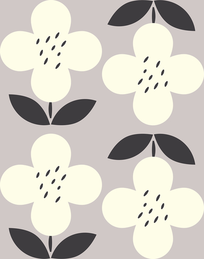 ap-retro-white-flower-vintage-monochrome-floral