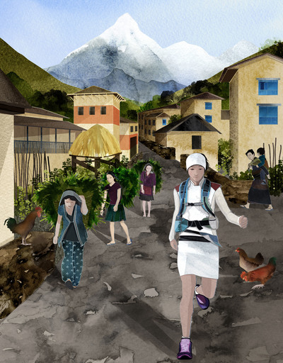 ccarroll-fantastic-females-village-run-jpg