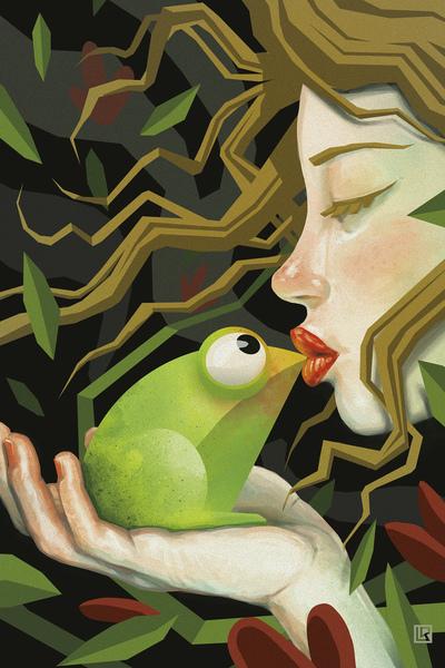 girl-frog-kiss-jpg