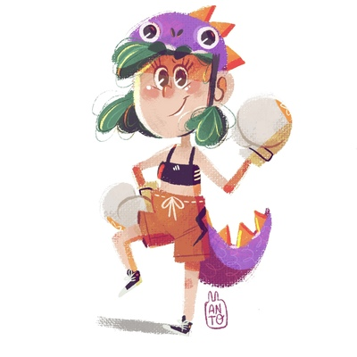 dino-boxing-girl-jpg