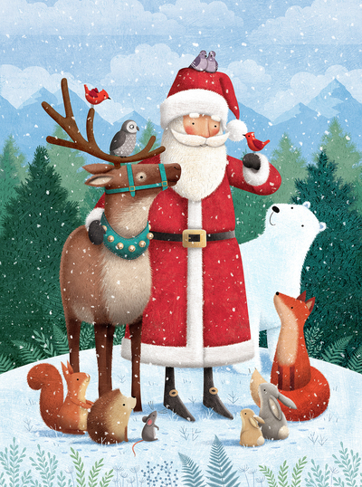 santa-and-animals-jpg