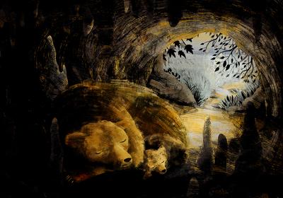 bears-sleeping-in-cave-jpg