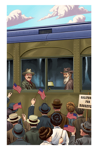 esmith-laz2-history-trains-teddyroosevelt-johnmuir-people-comicbook-jpg