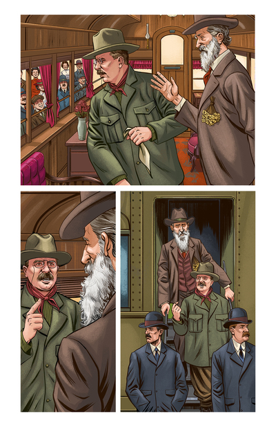 esmith-laz3-history-trains-teddyroosevelt-johnmuir-people-comicbook-jpg