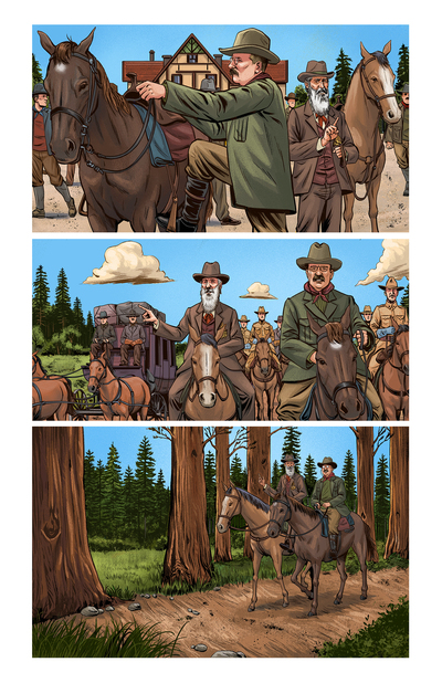 esmith-laz4-history-animals-horses-nature-teddyroosevelt-johnmuir-people-comicbook-jpg