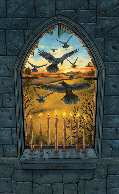 esmith-llewellynpoetarot14-spooky-landscape-animals-tarot-literature-jpg
