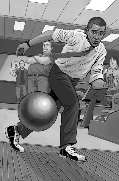 esmith-quirkbooks-secretlives-uspresidents2-bobama-history-bowling-action-jpg