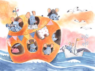 mice-sailing-adventure-giant-peach-boat-friends-jpg