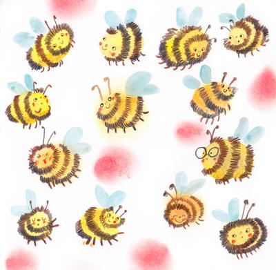 pattern-bees-jpg