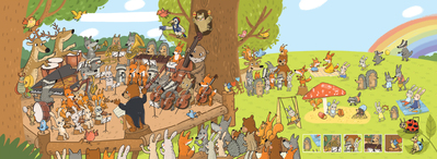 musical-forest-concert-conductor-instruments-orchestra-conservatory-animals-jpg