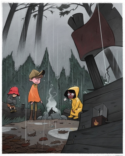 braden-hallett-boy-and-girl-camping-raining-campfire-sad-gloomy-5-of-8-jpg