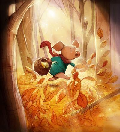 autumn-pig-1