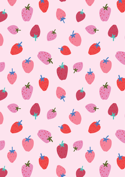 ap-strawberry-pattern-design-summer-fruit-food