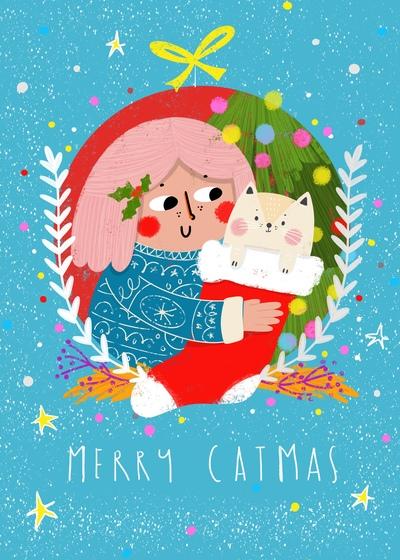 merry-catmus