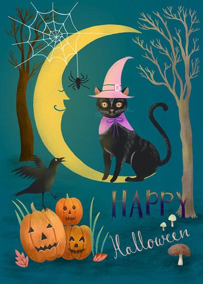 halloween-moon-cat-pumpkins-jpg